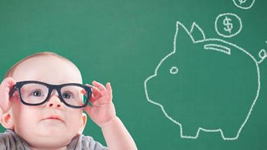 The number-one money lesson you should teach your kids