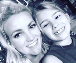Jamie Lynn Spears' daughter returns to school