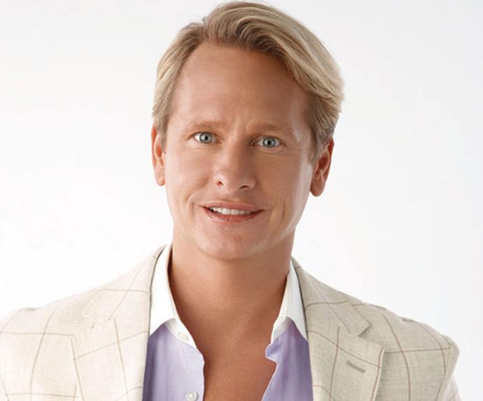 carson kressley kris celebrity smith queer eye intruder celeb tv im remember hit straight him guy