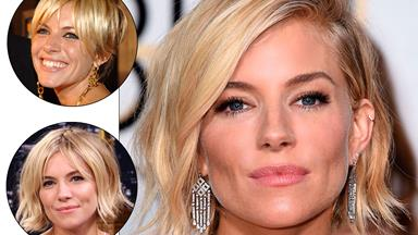 Short hairstyles so hot, you'll think it's summer all year