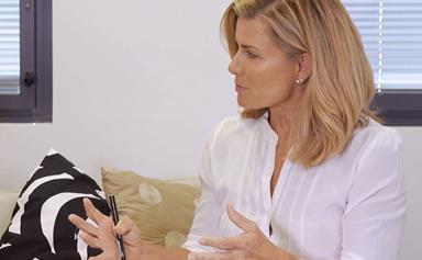 Deborah Hutton busts some common mammogram myths