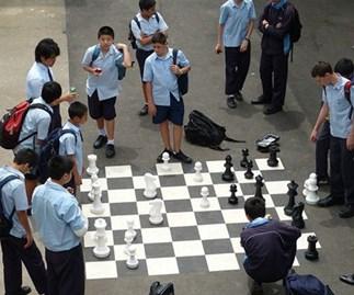 Hurstville Boys Campus of Georges River College in Sydney's west