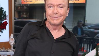 The Partridge Family star David Cassidy has dementia