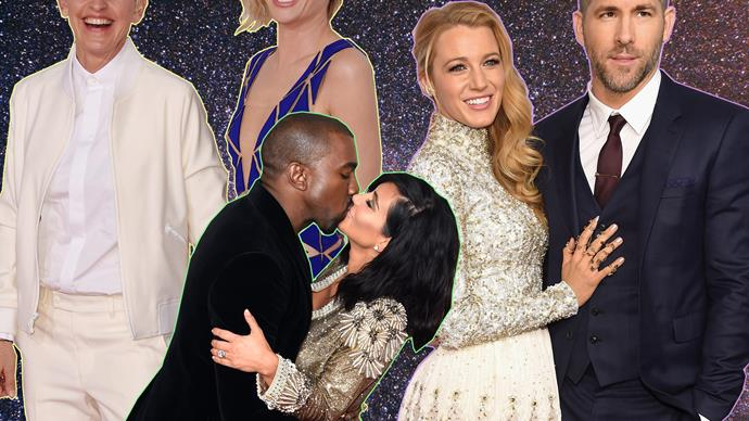 Which Hollywood couple are you and your S/O?