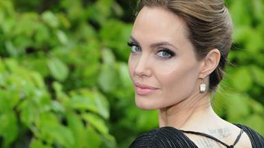 Angelina Jolie gets candid about 'difficult' split from Brad Pitt