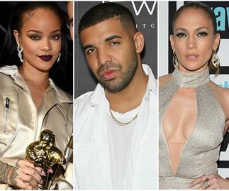 Drake gives ex-girlfriend Rihanna the sweetest shout-out for her birthday