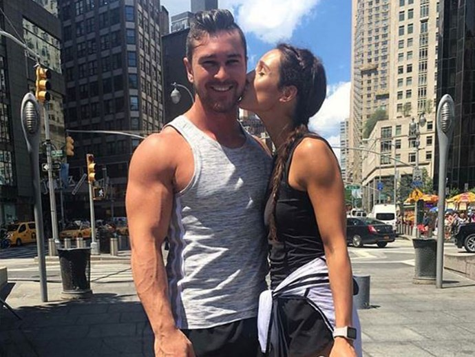 Kayla Itsines' boyfriend could face up to two years in jail