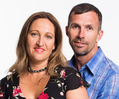 EXCLUSIVE: Your favourite MAFS couple, Susan and Sean, are talking babies