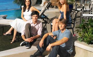 10 years on: Where are the cast of The O.C. now?