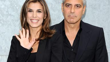 George Clooney's ex-girlfriend congratulates him and Amal on twin news