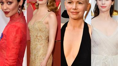 Every single look from the 2017 Oscars red carpet