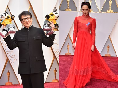 The biggest political statements from the 2017 Oscars