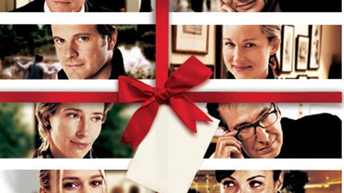 Love Actually, Emma Thompson, Reunion, Sequel