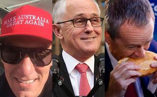 10 of the most out of touch Australian politicians
