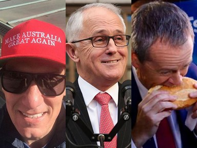10 times Australian politicians were indeed 'out of touch'
