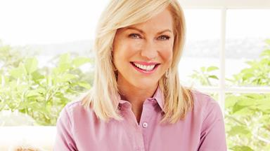 Kerri-Anne Kennerley plays agony aunt, answers your burning relationship questions