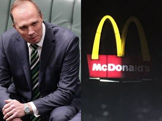 Foreigners banned from working at Australian fast food outlets