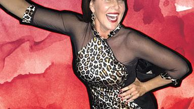 Julia Morris' guide to laughing through life