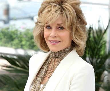 Jane Fonda reveals she was raped: 'I always thought it was my fault'