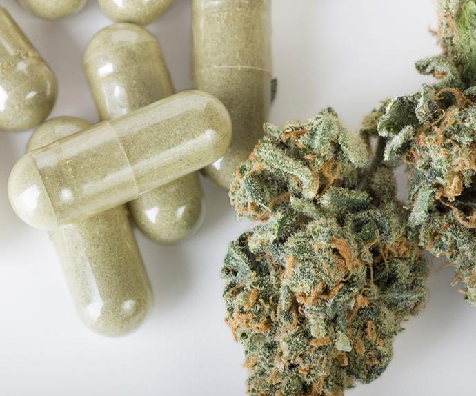 Kids with anxiety to be treated with cannabis
