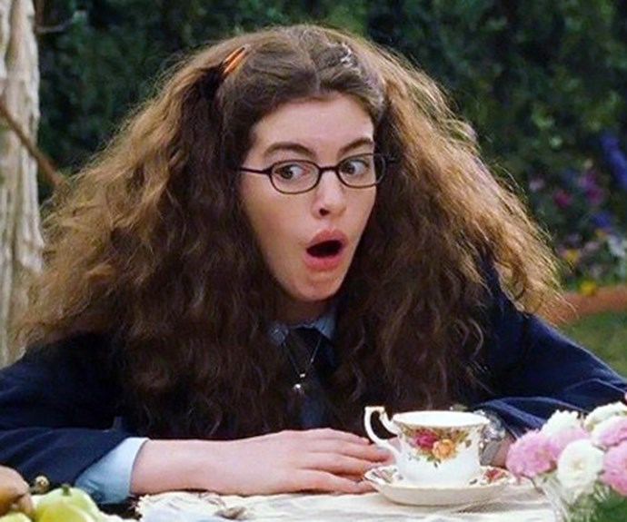 Anne Hathaway, Princess Diaries, Princess Diaries 3