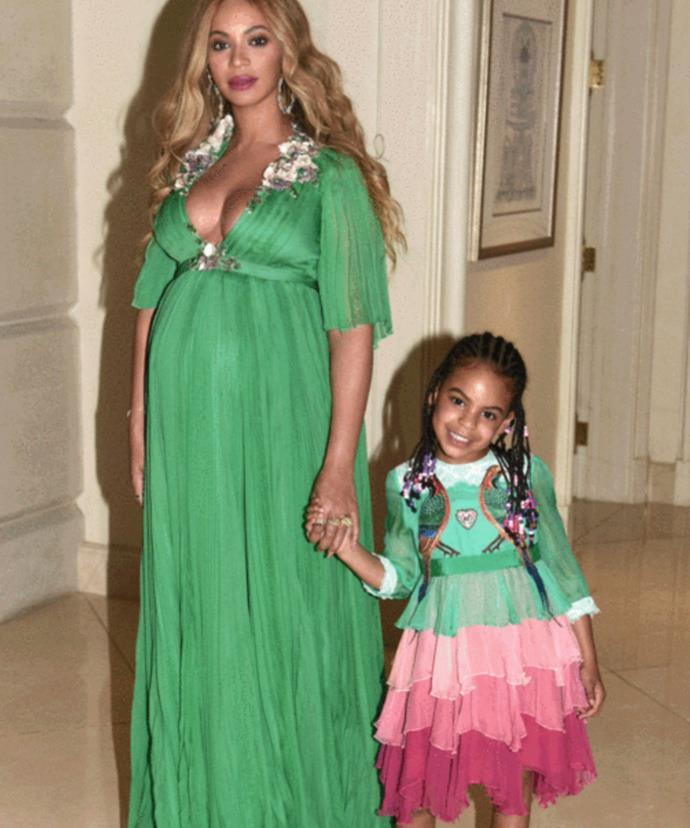 Image via Beyonce.com