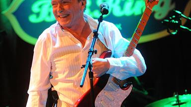 David Cassidy takes his final bow in wake of dementia diagnosis