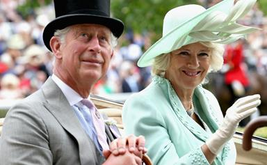 Prince Charles and the Duchess of Cornwall announce new royal tour