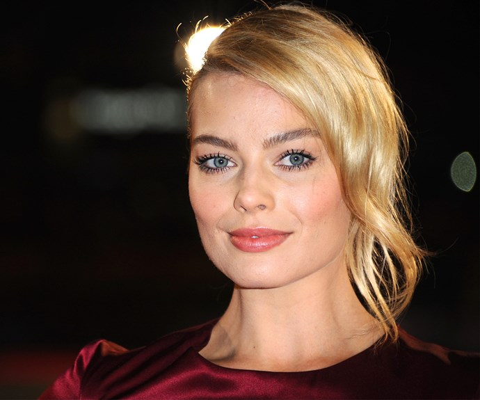 "[**Margot Robbie**](http://www.nowtolove.com.au/celebrity/celeb-news/margot-robbie-and-tom-ackerley-expand-their-family-34007|target=""_blank"") reaches for a tube of **nipple cream** when her lips are dry, she revealed in an interview with [*ELLE*](http://www.elle.com/beauty/news/a46228/margot-robbie-interview-beauty-tips-exercise-diet/
