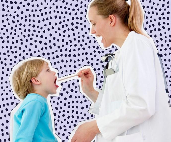 Doctors accused of refusing to treat unvaccinated children