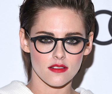 Kristen Stewart debuts a radical hair transformation