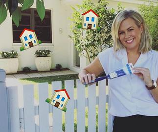 Samantha Armytage on the empowerment of property