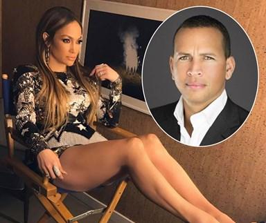Laters, Drake: Jennifer Lopez has a hot new man