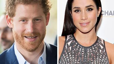 Princess Diana's crowning gem to help Prince Harry ring in his royal proposal