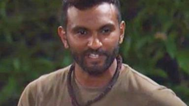 "I'm A Celeb's Nazeem reveals: Tom Arnold's comments were ""borderline abusive"""
