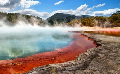 10 things you must do on New Zealand's North Island