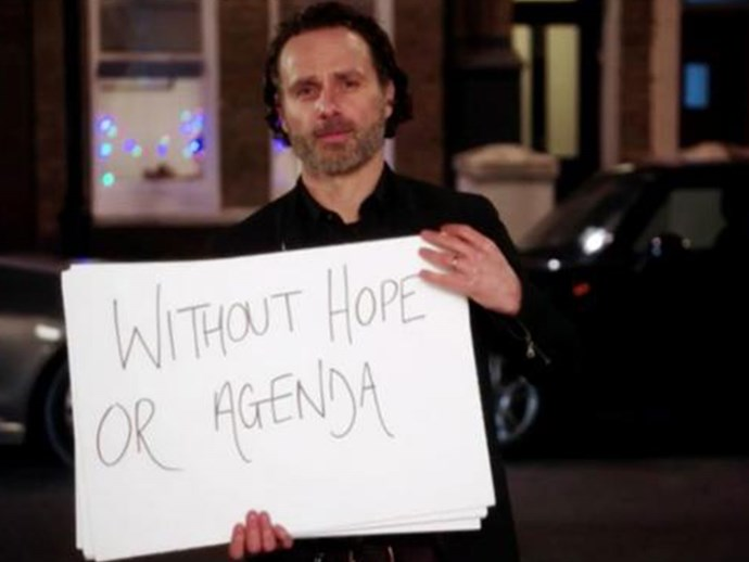 The Love Actually 2 trailer is finally here
