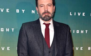 """""""I want to live life to the fullest:"""" Ben Affleck reveals stint in rehab"""