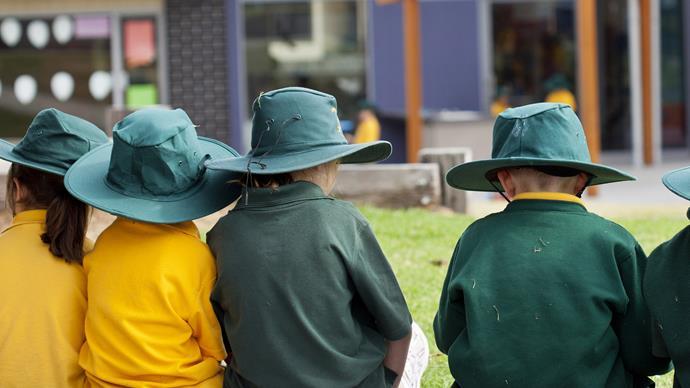 child rapist is allowed back at school