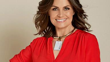 Lisa Wilkinson on drive, intuition and being true to herself