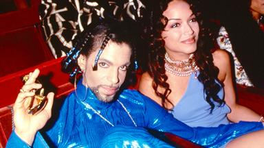Prince's ex-wife opens up about losing their son just six days after his birth