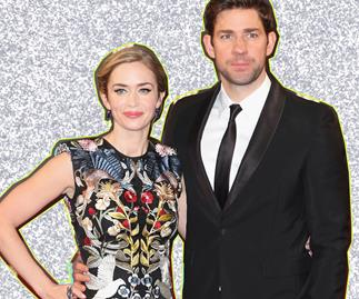 Emily Blunt and John Krasinski to co-star in a new thriller