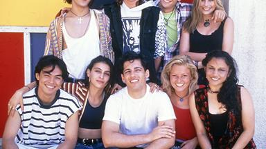 Heartbreak High: Where are they now?