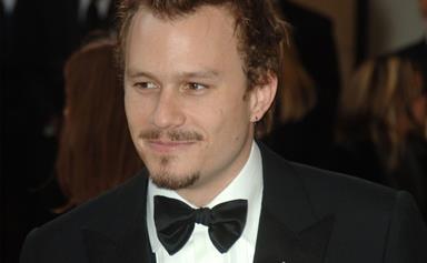 Why did Heath Ledger refuse to work in a Baz Lurhmann film?