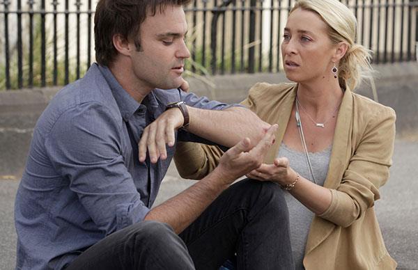 Top 10 Shock Deaths In Aussie TV Dramas