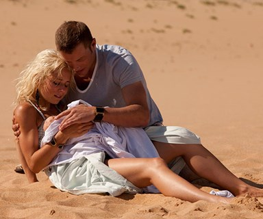 Home And Away's most dramatic labours