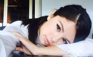 Selena Gomez, addiction, Vogue