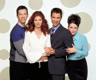 A Will & Grace revival is happening