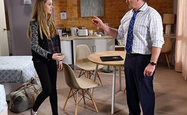 Well that was ANOTHER bombshell week on Neighbours...