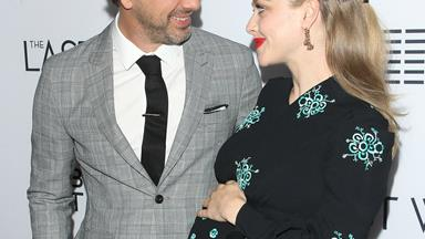 Amanda Seyfried secretly ties the knot with Thomas Sadoski